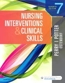 cover image - Evolve Resources for Nursing Interventions & Clinical Skills,7th Edition