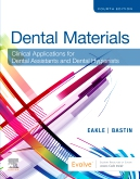 cover image - Evolve Resources for Dental Materials,4th Edition