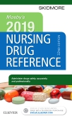 cover image - Mosby's 2019 Nursing Drug Reference,32nd Edition