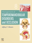 cover image - Management of Temporomandibular Disorders and Occlusion - Elsevier eBook on VitalSource,8th Edition