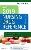 cover image - Evolve Resources for Mosby's 2019 Nursing Drug Reference,32nd Edition