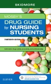 cover image - Mosby's Drug Guide for Nursing Students,13th Edition