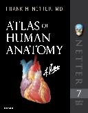 cover image - Netter's Anatomy Atlas 7e,7th Edition