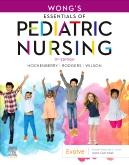 Wongs Essentials of Pediatric Nursing