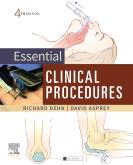 Essential Clinical Procedures E-Book