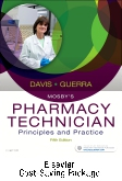 cover image - Mosby's Pharmacy Technician - Text and Workbook/Lab Manual Package,5th Edition
