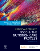 Krause and Mahans Food & the Nutrition Care Process