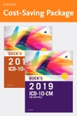 cover image - 2019 ICD-10-CM Hospital Edition and 2019 ICD-10-PCS Edition Package