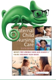 cover image - Elsevier Adaptive Quizzing for Maternal Child Nursing Care - Classic Version,6th Edition