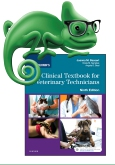cover image - Elsevier Adaptive Quizzing for McCurnin's Clinical Textbook for Veterinary Technicians - Classic Version,9th Edition