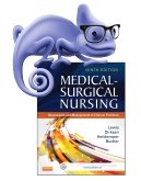 cover image - Elsevier Adaptive Quizzing for Medical-Surgical Nursing, Updated Edition - Classic Version,9th Edition