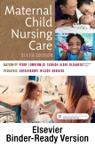 Maternal Child Nursing Care - Binder Ready