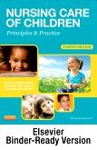 Nursing Care of Children - Binder Ready