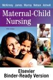 Maternal-Child Nursing - Binder Ready