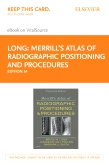 cover image - Merrill's Atlas of Radiographic Positioning and Procedures Elsevier eBook on VitalSource (Retail Access Card),14th Edition