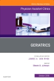 Geriatrics, An Issue of Physician Assistant Clinics