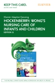 cover image - Elsevier Adaptive Quizzing for Wong's Nursing Care of Infants and Children (Access Card),11th Edition