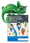 cover image - Elsevier Adaptive Quizzing for Community/Public Health Nursing,7th Edition