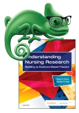 cover image - Elsevier Adaptive Quizzing for Understanding Nursing Research,7th Edition