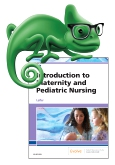 cover image - Elsevier Adaptive Quizzing for Introduction to Maternity and Pediatric Nursing,8th Edition