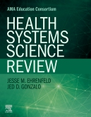 cover image - Health Systems Science Review Elsevier eBook on Vitalsource