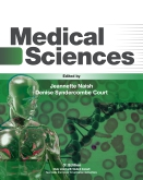 cover image - Evolve Resource for Medical Sciences,3rd Edition