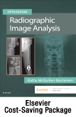 cover image - Radiographic Image Analysis - Text and Workbook Package,5th Edition