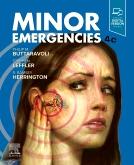 cover image - Minor Emergencies,4th Edition