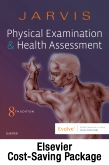 Health Assessment Online for Physical Examination and Health Assessment (Access Code and Textbook Package)