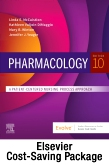 Pharmacology Online for Pharmacology (Retail Access Card and Textbook Package)
