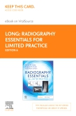 cover image - Radiography Essentials for Limited Practice - Elsevier eBook on VitalSource (Retail Access Card),6th Edition