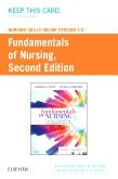 cover image - Nursing Skills Online Version 4.0 for Fundamentals of Nursing,2nd Edition
