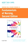 Nursing Skills Online Version 4.0 for Fundamentals of Nursing (Access Card)