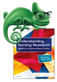 cover image - Elsevier Adaptive Quizzing for Understanding Nursing Research - Classic Version,7th Edition