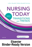 Nursing Today - Binder Ready