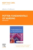 cover image - Fundamentals of Nursing - Elsevier eBook on VitalSource (Retail Access Card),10th Edition