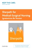 cover image - Sherpath for Pediatric Nursing (Hockenberry NCIC Version) - Access Card,11th Edition