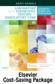 Laboratory and Diagnostic Testing in Ambulatory Care - Text and Workbook Package