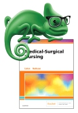 cover image - Elsevier Adaptive Quizzing for Introduction to Medical-Surgical Nursing,7th Edition