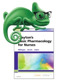 cover image - Elsevier Adaptive Quizzing for Basic Pharmacology for Nurses,18th Edition