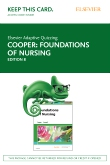 cover image - Elsevier Adaptive Quizzing for Foundations of Nursing (Access Card),8th Edition