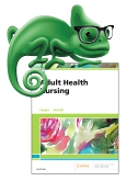 cover image - Elsevier Adaptive Quizzing for Adult Health Nursing - Classic Version,8th Edition