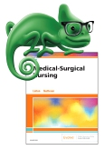cover image - Elsevier Adaptive Quizzing for Introduction to Medical-Surgical Nursing - Classic Version,7th Edition