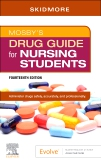 cover image - Mosby's Drug Guide for Nursing Students -  Elsevier eBook on VitalSource (Retail Access Card),14th Edition