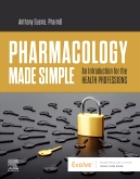 cover image - Evolve Resource for Pharmacology Made Simple