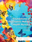 Varcarolis Foundations of Psychiatric-Mental Health Nursing