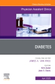 Diabetes,An Issue of Physician Assistant Clinics