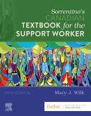 Sorrentinos Canadian Textbook for the Support Worker