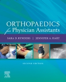 Orthopaedics for Physician Assistants E- Book