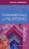 Clinical Companion for Fundamentals of Nursing